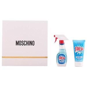 Parfume sæt til kvinder Fresh Couture Moschino 32064 (2 pcs)