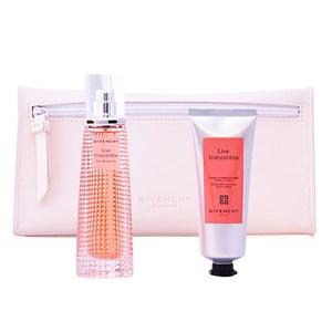 Parfume sæt til kvinder Live Irrésistible Givenchy (3 pcs)