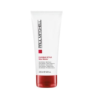 ?Paul Mitchell - Wax Works Gel 200 ml