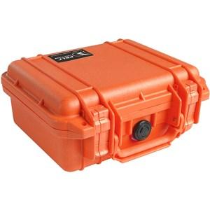 Image of   1200 transportkasse til udstyr Taske/klassisk taske Orange