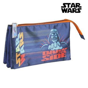 Penalhus Star Wars Blå