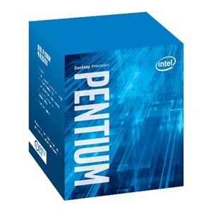 Pentium G4560 processor 3,5 GHz 3 MB