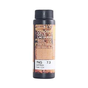 Permanent Farve Color Gel Redken 5N-walnut V110