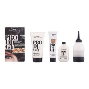 L'Oreal Make Up Permanent Farve Prodigy L'Oreal Expert Professionnel Obsidian