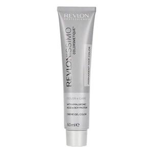 Permanent hårfarve - creme Revlonissimo Color & Care Revlon (60 ml) 5,1 60 ml