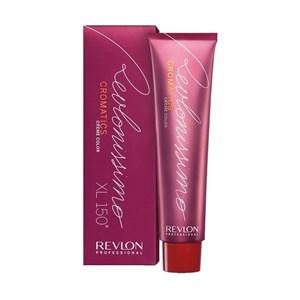 Permanent hårfarve - creme Revlonissimo Cromatics Revlon C46 - tangerine red 60 ml