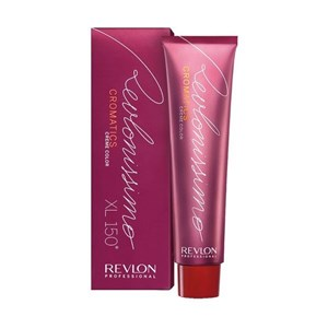 Permanent hårfarve - creme Revlonissimo Cromatics Revlon C50 - purple red 60 ml