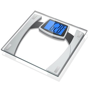 Image of   Personvåg Glas 180kg