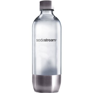 PET-Flaska 1 liter, Metall
