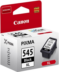 Canon PG-545XL Original Black 1 pc(s)
