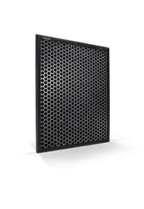 Image of   1000 series Reducerer flygtige org. forb.* og lugt, NanoProtect-filter