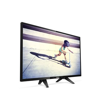 "Image of   4000 series 32PFS4132/12 TV 81,3 cm (32"") Fuld HD Sort"