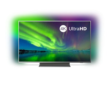 "Image of   7500 series 55PUS7504/12 TV 139,7 cm (55"") 4K Ultra HD Smart TV Wi-Fi Grå"