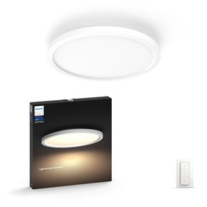 Image of   Philips Hue White ambiance Aurelle panel