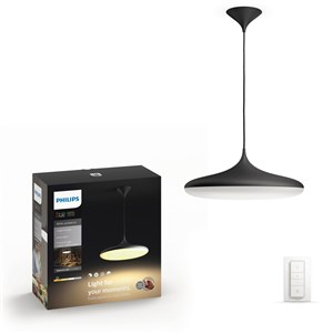 Image of   Philips Hue White ambiance Cher pendel