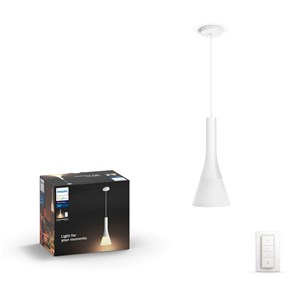 Image of   Philips Hue White ambiance Explore pendel