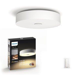 Image of   Philips Hue White ambiance Fair loftslampe