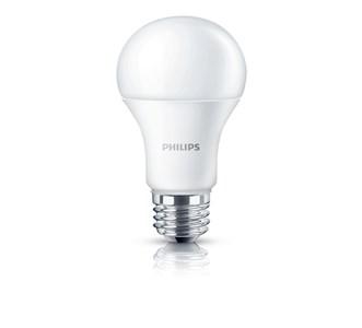 Image of   9,5 W (60 W) E27, varm hvid dæmpbar lyskilde
