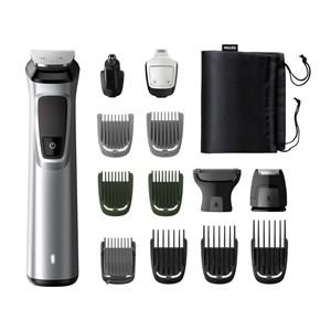 Image of   MULTIGROOM Series 7000 14 redskaber, 14-i-1, ansigt, hår og krop