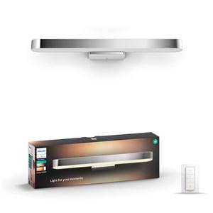 Image of   Philips Hue White ambiance Adore væglampe til badeværelset