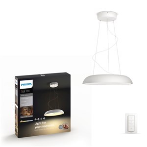 Image of   Philips Hue White ambiance Amaze pendel