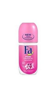 Billede af Roll on deodorant Pink Passion Fa (50 ml)