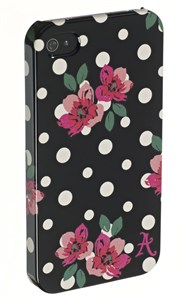 Image of Cover iPhone 4/4s Polka Sort