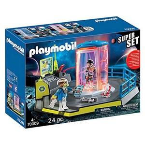 Image of   Playset Space Super Set Galaxia Playmobil 70009 (24 pcs)