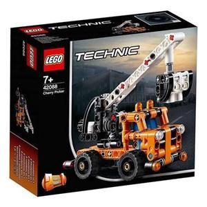 Playset Technic Cherry Picker Lego 42088