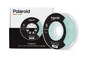 Polaroid 1Kg Universal Premium PLA Filament Glow-in-the-Dark