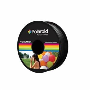 Polaroid 1Kg Universal Premium PLA Filament Material Black