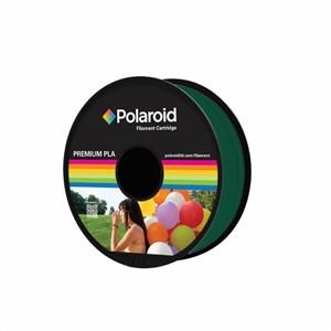 Polaroid 1Kg Universal Premium PLA Filament Material Dark Gr