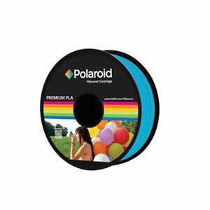 Polaroid 1Kg Universal Premium PLA Filament Material L Blue