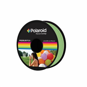 Polaroid 1Kg Universal Premium PLA Filament Material L. Gree