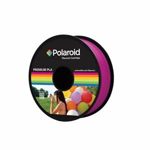 Polaroid 1Kg Universal Premium PLA Filament Material Magenta