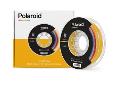 Polaroid 1Kg Universal Premium PLA Filament Multi-Colour