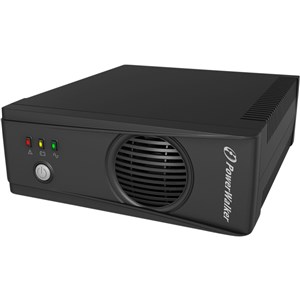 Inverter 1000 1000 VA 600 W 1 AC stikkontakt(er)