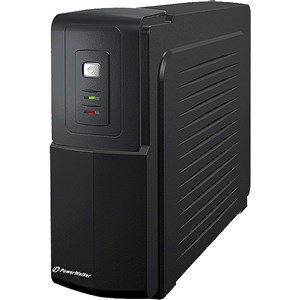 VFD 600 600 VA 300 W 2 AC stikkontakt(er)