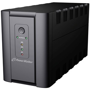 VI 2200 IEC Interaktivt indgangsstik 2200 VA 1200 W 6 AC stikkontakt(er)