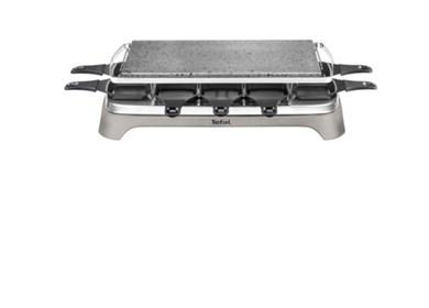 Billede af PR457B12 raclette grill 10 person(er) Grå