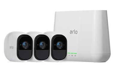 Image of Pro IP-sikkerhedskamera Indendørs & udendørs Terning Bord/Væg 1280 x 720 pixel