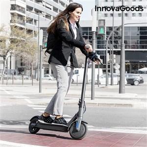 """Billede af InnovaGoods Pro Sammenfoldelig Elektrisk Løbehjul 7800 mAh 8,5"""" 350W Sort"""