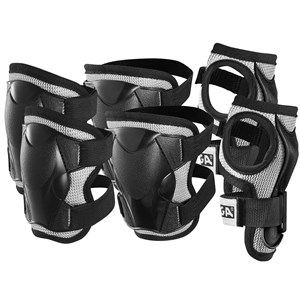 Protection Set Comfort JR S
