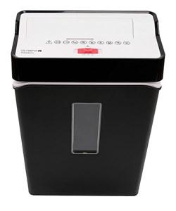 Image of   PS 54 CC papirmakulator Krydsmakulering 22 cm 75 dB Sort