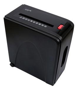 Image of   PS 57 CC papirmakulator Stribe makulering 22 cm 75 dB Sort
