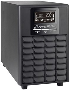 PWALK-0063 UPS, 1500 VA, 4xC13, 1.0 OF, LCD, blac