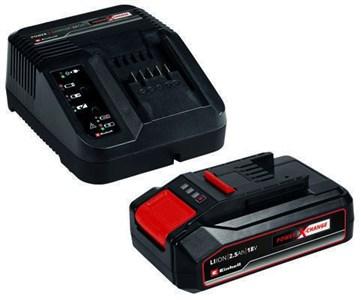 Image of   PXC-Starter-Kit Batteri- og opladersæt