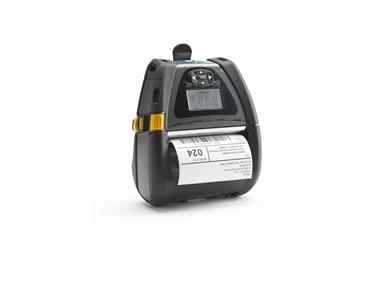 Image of   QLn420 Direkte termisk Mobil printer 203 x 203 dpi Kabel & trådløs