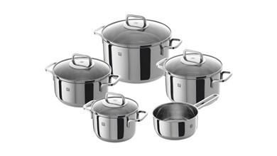 Image of   Quadro pan set 5 pc(s)