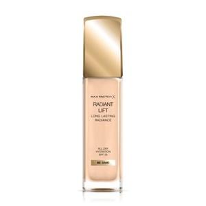 Image of   Flydende makeup foundation Radiant Lift Max Factor 060-sand